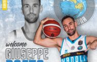 LBA Legabasket Mercato 2020-21: anche Giuseppe Peppe Poeta alla nuova Vanoli Cremona