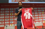LBA Legabasket Mercato 2020-21: Gigi Datome si presenta al mondo Olimpia con grandi motivazioni e la consueta saggezza