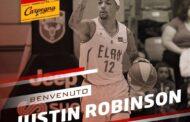 LBA Legabasket Mercato 2020-21: a Pesaro la regia è affidata a Justin Robinson