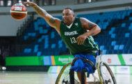 Basket in carrozzina #SerieAFipic Mercato 2020-21: anche la Dinamo Lab Sassari inizia a muoversi arriva Leandro de Miranda dal Brasile