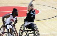 Basket in carrozzina #SerieAFipic Mercato 2020-21: altro arrivo alla Dinamo Lab Sassari che ingaggia l'argentino Gustavo Daniel Villafañe