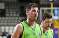 LBA Legabasket Mercato 2020-21: aggregato alla Germani Pallacanestro Brescia il centro Daniele Magro
