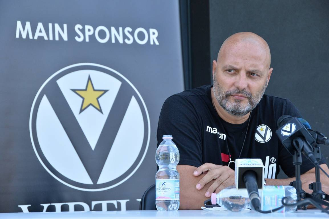Eurosport LBA Supercoppa 2020: testa a testa tra la Virtus Bologna e Fortitudo nel Girone B, Vanoli Cremona e UnaHotels Reggio Emilia a fare fiato