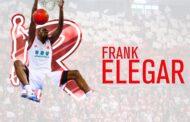 LBA Legabasket Mercato 2020-21: la UNAHOTELS Reggio Emilia ingaggia un centro esperto come Frank Elegar