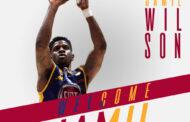 LBA Legabasket Mercato 2020-21: l'ala Jamil Wilson ritorna in Italia dopo V Nere e Torino ed è della Virtus Roma