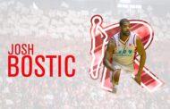 LBA Legabasket Mercato 2020-21: ecco il ritorno in Italia di Josh Bostic per completare il reparto esterni di Reggio Emilia
