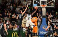 LBA Legabasket Mercato 2020-21: Trento completa il roster con una garanzia nel nostro campionato, ecco Kelvin Martin