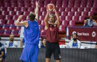 LBA Legabasket precampionato 2020-21: tra l'Umana Reyer Venezia e la Dè Longhi Treviso scrimmage ad alta intensità