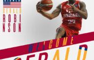 LBA Legabasket Mercato 2020-21: per il comando delle operazioni la Virtus Roma ha scelto Gerald Robinson