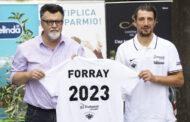 LBA Legabasket Mercato 2020-21: ancora tre anni di contratto al fedelissimo Toto Forray alla Dolomiti Energia Trentino