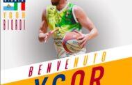 LBA Legabasket Mercato 2020-21: alla Virtus Roma arriva l'ala-centro classe '96 Ygor Biordi dalla Serie B e non solo...