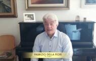 Storie di Basket 2020-21: è il 69° compleanno di Fabrizio Della Fiori conosciamolo by Vanni Zagnoli