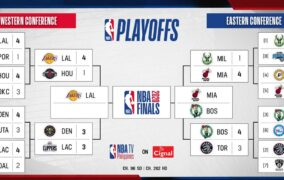 NBA 2019-20: #Insideout playoff, inizia una nuova era?