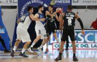 LBA Legabasket precampionato 2020-21: il Trofeo Roberto Ferrari è della Germani Brescia che batte la Dolomiti Energia Trentino 78-64