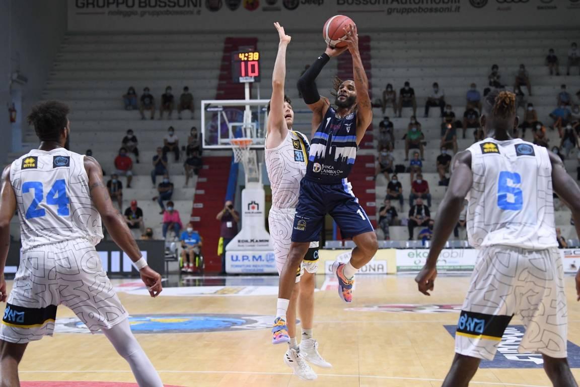 LBA Legabasket 1^ andata 2020-21: il primo #LunchMatch domenicale della nuova stagione è tra la Virtus Roma e la Fortitudo Bologna al PalaEUR