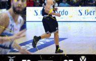 Eurosport LBA Supercoppa 2020: le pagelle di Fortitudo-Virtus. Le V Nere portano a casa il derby con un secondo tempo da urlo e un Julian Gamble dominante