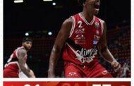 Eurosport LBA Supercoppa 2020: l'Olimpia Milano regola Varese col minimo sforzo e chiude il girone imbattuta