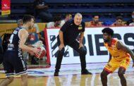 LBA Legabasket 1^ andata 2020-21: bella gara tra la Carpegna Prosciutto Pesaro e la Dinamo Sassari con i sardi che alla fine passano 85-95