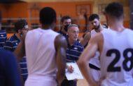 LBA Legabasket precampionato 2020-21: scrimmage positivo per la Virtus Roma vs la Givova Scafati a sette giorni dal debutto in campionato