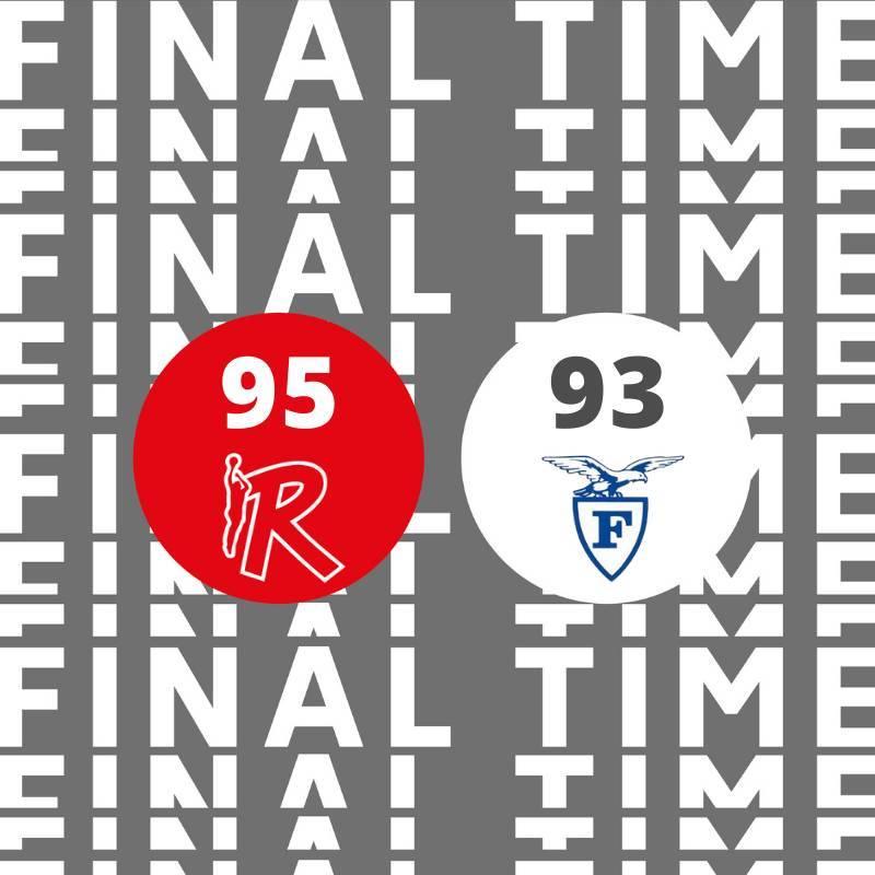 Eurosport LBA Supercoppa 2020: ancora un OT per la UnaHotels Reggio Emilia ma stavolta sorprende la Fortitudo Bologna e sogna le Final Four!