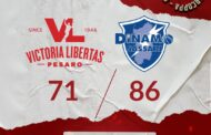Eurosport LBA Supercoppa 2020: la Dinamo Sassari fa l'elastico ma sprinta nel quarto periodo vs Pesaro