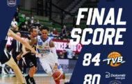 LBA Legabasket 1^ andata 2020-21: è battaglia al PalaVerde alla fine la spunta la Dé Longhi Treviso sulla Dolomiti Energia Trentino