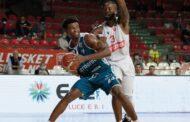Eurosport LBA Supercoppa 2020: la Openjobmetis Varese supera in un buon match l'Acqua San Bernando Cantù