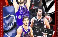 Eurosport LBA Supercoppa FinalFour 2020: riuscirà la Virtus Bologna a compiere la missione? Prima deve battere la Dinamo Sassari