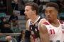 LBA Legabasket Unipolsai 4^ andata 2020-21: Segafredo Bologna ed Unahotels Reggio Emilia vogliono ritrovare la vittoria