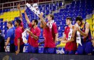 Turkish Airlines Euroleague #Round 5 2020-21: al Barcellona il Clasico, l'Olympiacos cade a Monaco. Il Maccabi vince la battaglia di Mosca