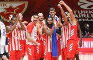 Turkish Airlines Euroleague #Round5 2020-21: impresa Stella Rossa! Il Pana asfalta il Fener e cade lo Zalgiris