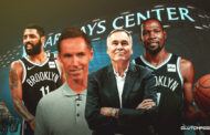 NBA 2019-20: #stillawake ovvero qual'è il futuro dei Brooklyn Nets dopo settembre 2020?