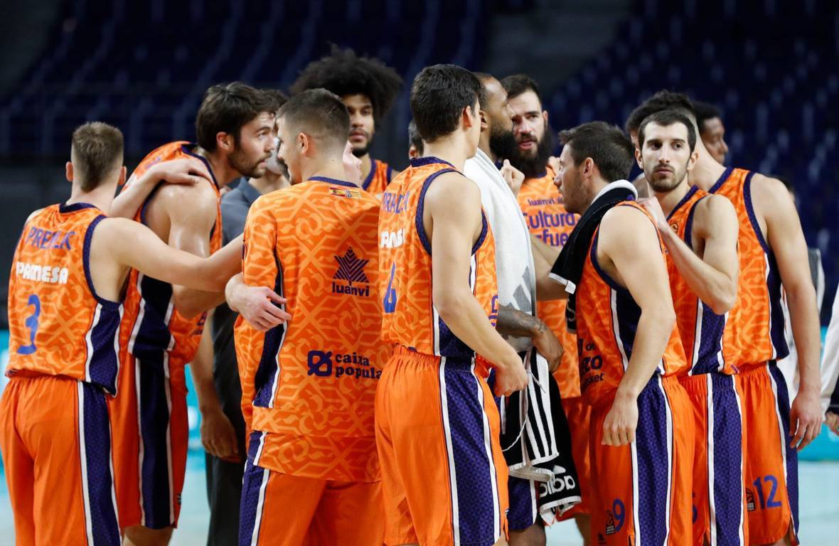 Turkish Airlines Euroleague #Round2 2020-21: bene il CSKA. Va male il derby a Real ed Efes