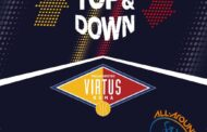 LBA Unipolsai 4^ andata 2020-21:  i Top & Down della Virtus Roma nell'amara trasferta di Milano.