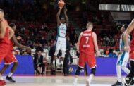 LBA Legabasket Unipolsai 4^ andata 2020-21: per l'Acqua San Bernardo Cantù lanciata arriva la Reyer Venezia