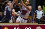 LBA Legabasket 2^ andata 2020-21: troppa Reyer Venezia per una Vanoli Cremona ancora a regimi bassi