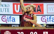 LBA Legabasket 3^ andata 2020-21: la Reyer Venezia che non ti aspetti alza bandiera bianca in casa vs la Carpegna Prosciutto Pesaro