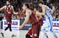 LBA Unipolsai 5^ andata 2020-21: non è un match come tutti gli altri quando in campo ci sono Reyer Venezia e Dinamo Sassari!