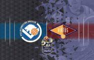 LBA Unipolsai 6^ andata 2020-21: è Germani Brescia vs Virtus Roma l'anticipo del sabato sera di Hallowen in LBA