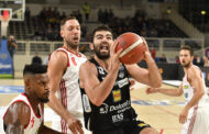 LBA Legabasket 2^ andata 2020-21: la UnaHotels Reggio Emilia non molla un centimetro, KO la Dolomiti Energia Trentino in casa 81-87