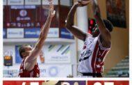 LBA Legabasket Unipolsai 3^ andata 2020-21: semaforo verde per l'Olimpia anche a Trieste, sempre con un occhio all'Eurolega.
