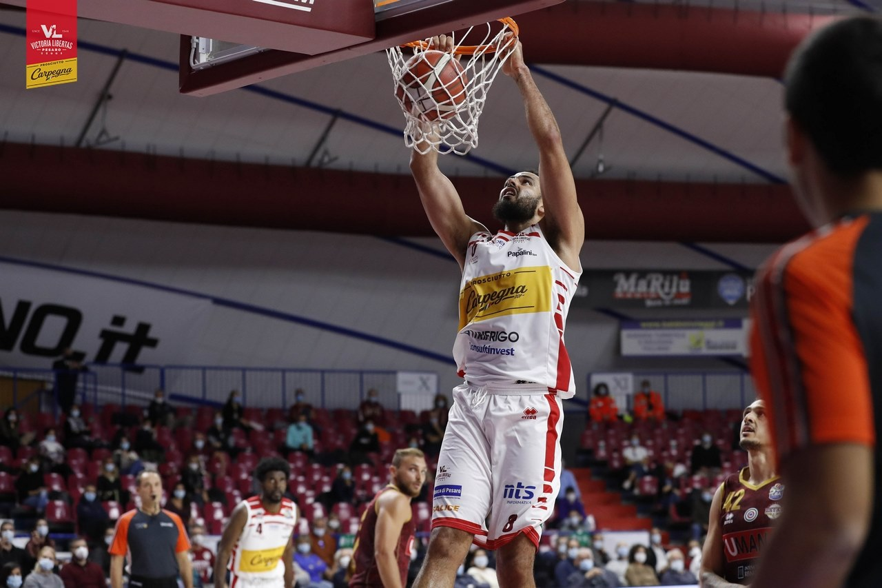 LBA Legabasket Unipolsai 4^ andata 2020-21: la Dolomiti Energia Trentino cerca la prima vittoria a Pesaro nel sabato sera LBA