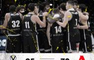 7DAYS Eurocup #Round2 2020-21: la Segafredo Virtus Bologna batte il Lokomotiv Kuban grazie al riveglio di Josh Adams