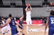 LBA Legabasket 2^ andata 2020-21: Happy Casa Brindisi vs Virtus Roma ovvero un'altra gara dal pronostico chiuso oppure...