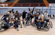 Basket in carrozzina #SerieAFipic 2020-21: parte la stagione anche l'Unipolsai Briantea84 Cantù vs la BIC Reggio Calabria con tante buone sensazioni