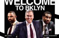 NBA 2020-21: #stillawake? Strategie e nuovi equilibri nell'ottobre dei Brooklyn Nets