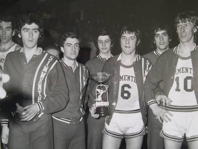 Storie di Basket 2020-21: un playmaker del passato come Giorgio Giomo intervistato da Vanni Zagnoli racconta la sua storia