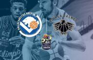 LBA Unipolsai 8^ andata 2020-21: la settimana campale della Dolomiti Energia Trentino si conclude a Brescia vs la Germani