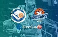 7DAYS Eurocup #Round6 2020-21: la Germani Brescia vuole fare il bis in 72 ore al PalaLeonessa arriva il Buducnost Podgorica