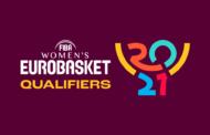 EuroBasket Women's Qualyfin #Round2 2021: al debutto l'Italbasket Rosa nella bolla di Riga vs la Romania